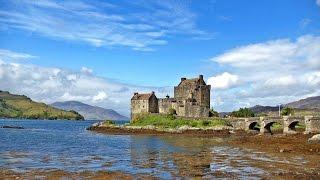Eilean Donan Castle Scotland   Scottish Castles