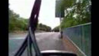 preview picture of video 'Park Side to Vange, Basildon on the bike'