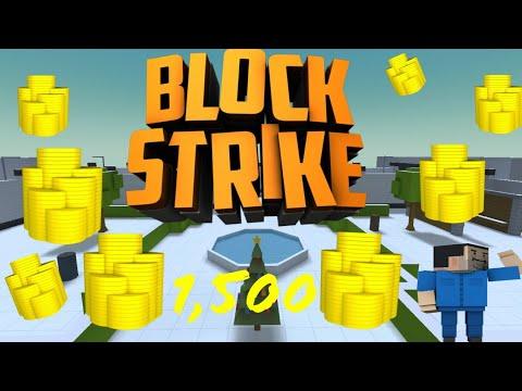 OPEN CASE DE 1,500 OUROS NA NOVA CAIXA - BLOCK STRIKE