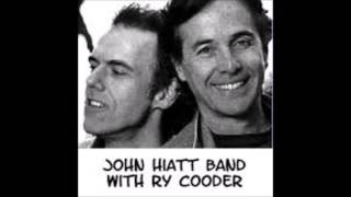 John Hiatt & Band feat  Ry Cooder 1983   Love Like Blood