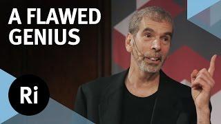 Einstein's Greatest Mistake   With David Bodanis