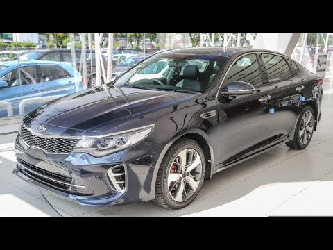 Kia Optima GT arrives in Malaysia – 2 0L T GDI with 242 hp and 353 Nm; officially open