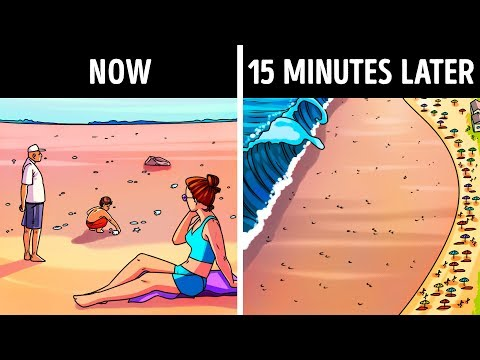 16 Little-Known Facts That Will Save You from Danger One Day