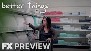 Better Things | Season 1: Pillow Promo | FX