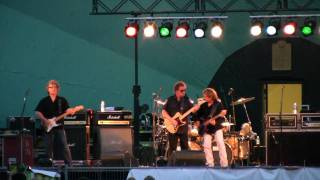 April Wine 21st Century Schizoid Man