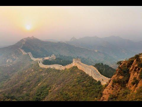 Великая китайская стена! - документальны