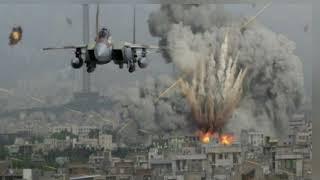 Россия бомбит опять Сирию: бомбят Идлиб