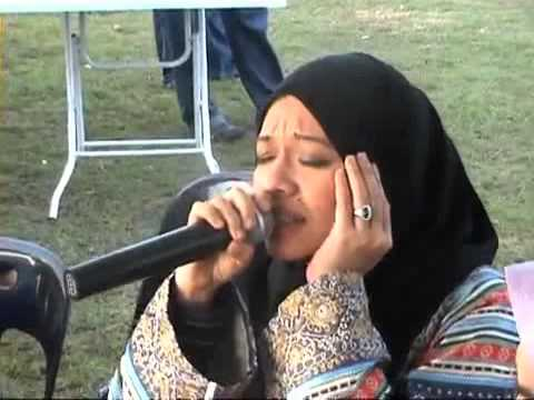 Sharifah Khazif Fadzilah International Quran Reciter Malaysia)