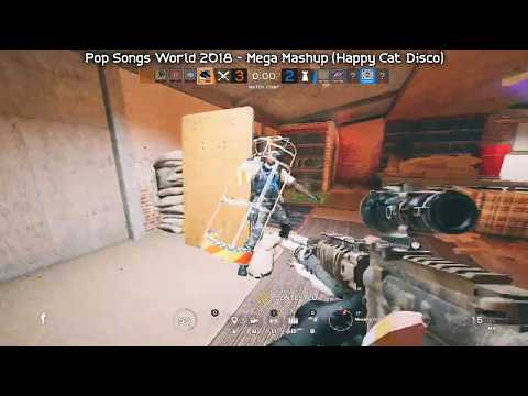 [31] Highlight Reel - Rainbow Six Siege