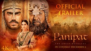 Panipat - Official Trailer