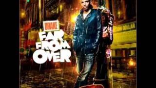 Drake-Overdose
