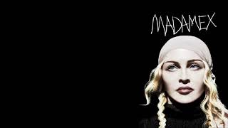 Madonna   God Control (Official Audio)