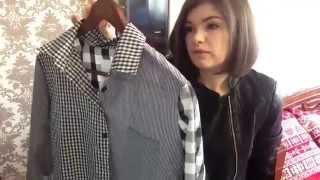 Покупка одежды на Aliexpress