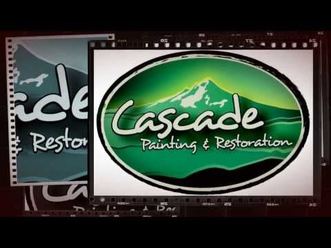 Portland Painters-Cascade Painting and Restoration-Oregon