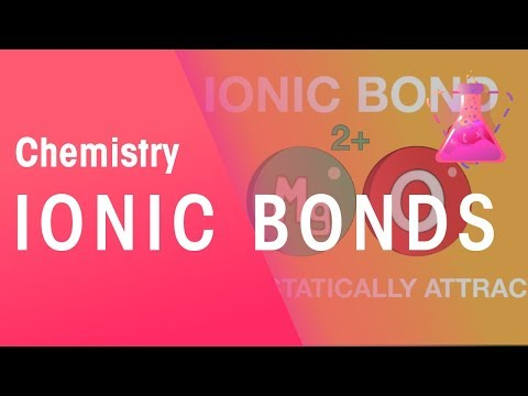 3 4: Molecular and Ionic Compounds - Chemistry LibreTexts