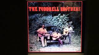 "Foddrell Brothers: Turner, Marvin, Lynn  Foddrell  ""Patrick County Blues""  (1983) Piedmont Blues"