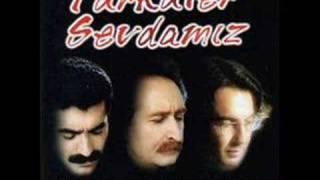 Türküler Sevdamız KORO - AĞLASAM MI