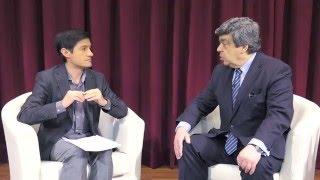 Javier Aranceta. Estudio ENPE: Prevalencia de obesidad en población adulta