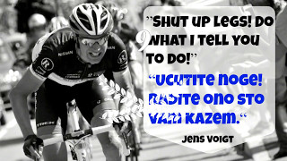TOP 15 CYCLING QUOTES || MOTIVATION ||  BICIKLISTICKE IZREKE