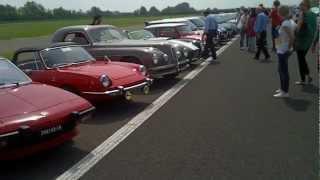 preview picture of video 'Pimania Club al Raduno dei Raduni 2012'