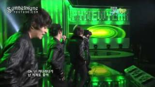 NichKhun Pelvic Thrust & 2PM Body Wave - Tired of Waiting Compilation