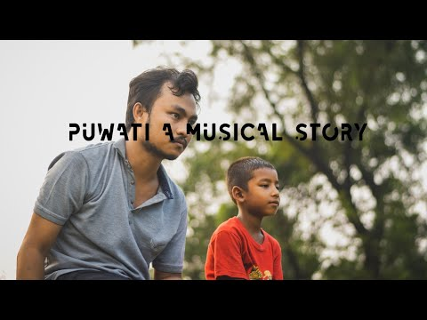 Puwoti ahise, assamese song sang by me=