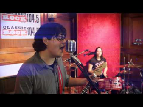 "104.5 Presents Live @ The Loop - The Most - ""Paper Dress"" .mov"