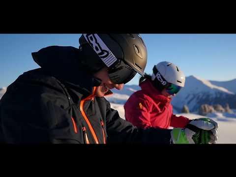 Zillertal Arena - das größte Skigebiet im Zillertal!