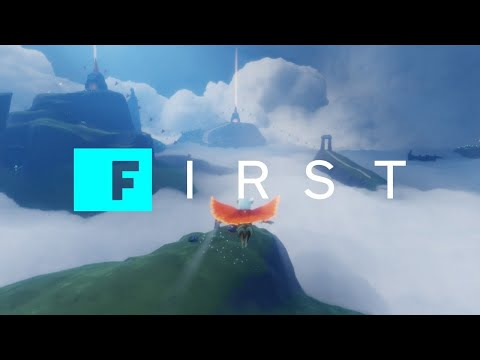 Sky: 6 Minutes of Journey Creator's New Game – IGN First