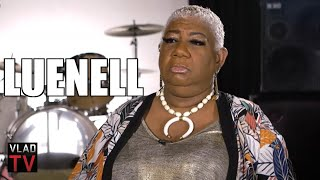 Luenell: You Have to Train Longer to be a Hair Stylist than a Cop, Talks Defunding Police (Part 16)