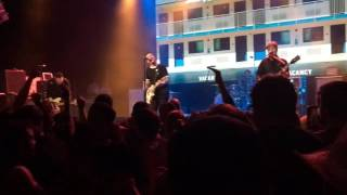Bayside-The Whitest Lie (Live)