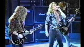 EUROPE - Superstitious live in Chile - 1990