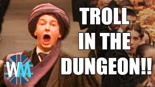 Top 10 Harry Potter Quotes - dooclip.me