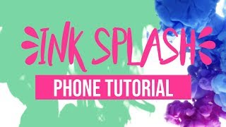 splash effect green screen - मुफ्त ऑनलाइन वीडियो
