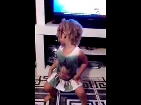Kauany Dançando Bonde Das Maravilhas