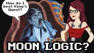 Did Moon Logic Kill Adventure Games?