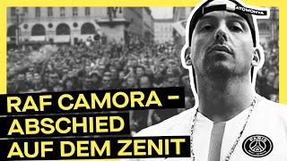 """RAF Camora: Warum Deutschrap Für """"ZENIT"""" Zu Klein Ist II PULS Musik Analyse"""