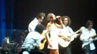 Zazie - Tous des Anges - (Bercy - 17 septembre 2005 / Rappel)