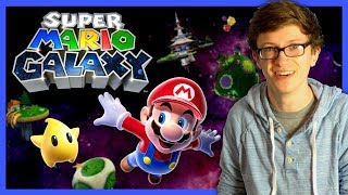 Super Mario Galaxy | Ten Years of Bliss - Scott The Woz