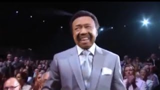 Maurice White last public appearance