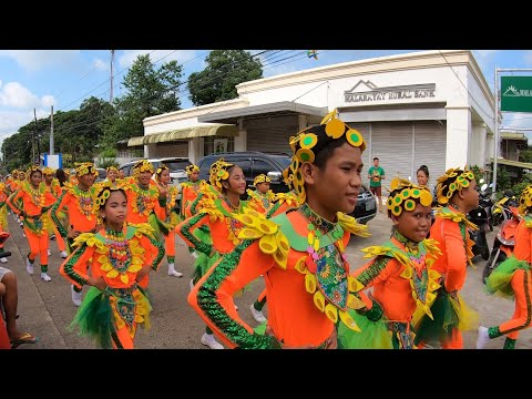 KAMBINGAN FESTIVAL 2019 - Ma. Paz Fronda National High School Performance