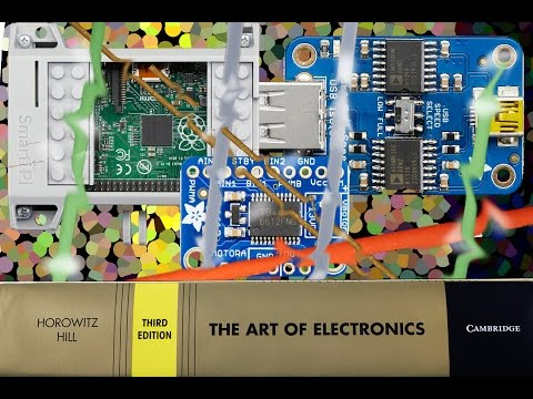 The Art Of Electronics 3rd Edition By Horowitz Hill Hardcover