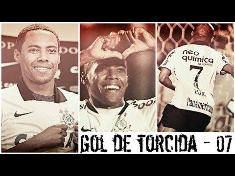 Gol De Torcida #07