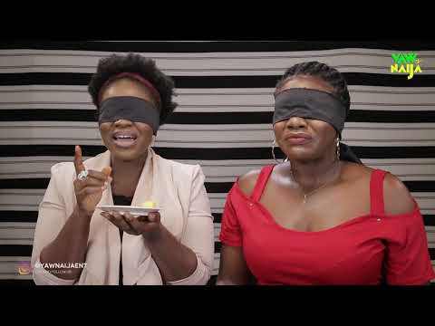 FIVE (5) FRUITS YOU'VE PROBABLY NEVER TASTED #GREENROOM WITH ORE & LILIAN