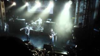 Bayside - Tortures of the Damned (Live @ The Metro, Chicago) HD