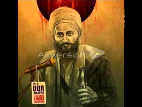 Jaalam Sarkaare  Shinda Multani Navi Singh