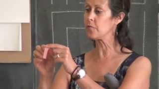 Drawing Through the Grades with master Waldorf teacher Gail Lescher, BFA