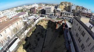 preview picture of video 'Nettuno - Ex Parcheggio - Piazzale Berlinguer -'