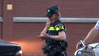 Politie houdt Mijdrechter aan na wilde achtervolging door Mijdrecht