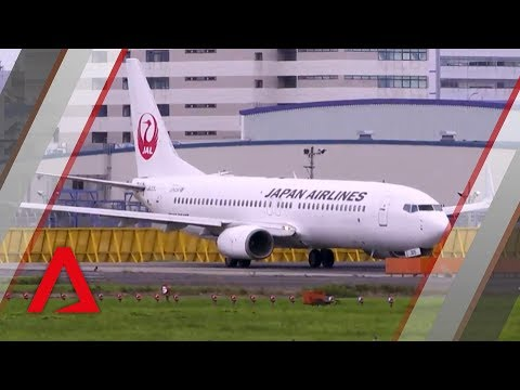 How Japan Airlines nearly collapsed   Inside The Storm   Full episode